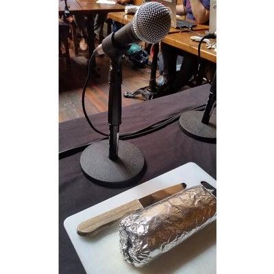 Burrito Theory Forum!