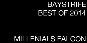 Millenials Falcon Best of 2014