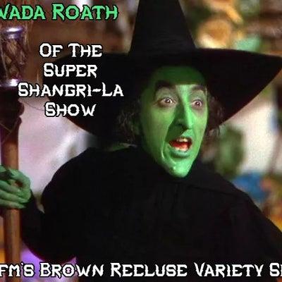 BRVS 100: Kai Wada Roath of Super Shangri-La Show!