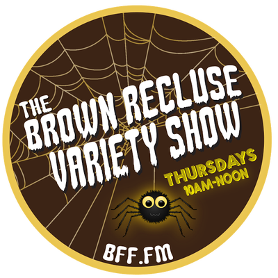 Brown Recluse Variety Show