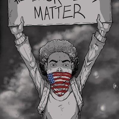 Episode 120 - Black Lives Matter