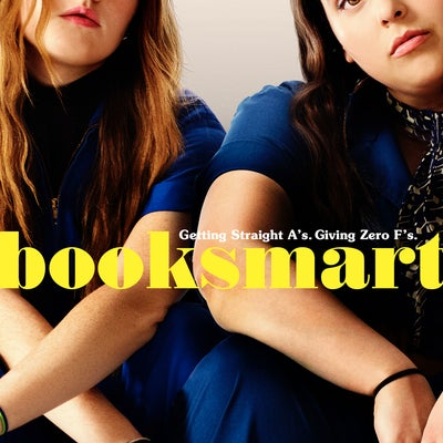 Bitch Talk w/Director Olivia Wilde & the cast of Booksmart