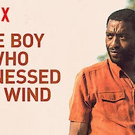 Bitch Talk w/Chiwetel Ejiofor & the cast of The Boy Who Harnessed the Wind