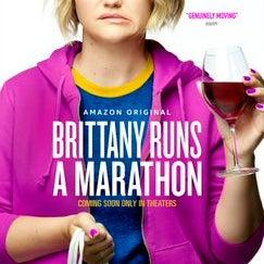 Bitch Talk w/director Paul Downs Colaizzo and actor Jillian Bell of Brittany Runs a Marathon