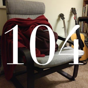 BwGN AM Mixtape #104 – The one for a good book and a reading chair