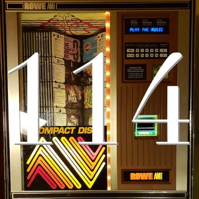 BwGN AM Mixtape #114 – The one from the dive bar jukebox