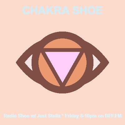 Chakra Shoe