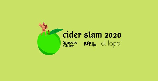 Celebrate Bay Area Cider Week with BFF.fm