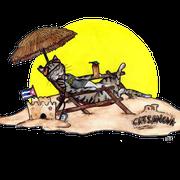 Alley Cat en Cuba