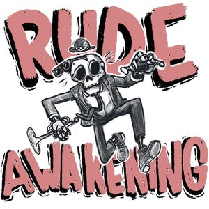 Rude Awakening Best Music of 2017!