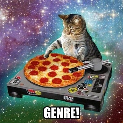 Genre!