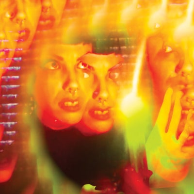 """The Infinite Kaleidoscope 10 """"Aries"""""""