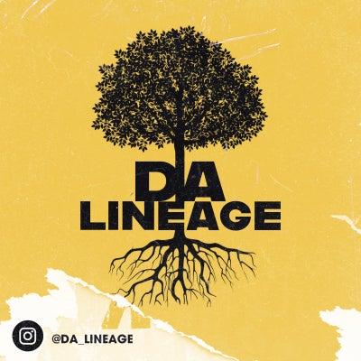 Da Lineage (Episode 8: Rap Groups)
