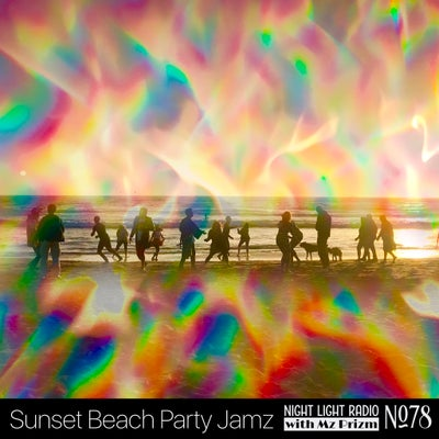 SUNSET BEACH PARTY JAMZ | Red Axes, Persona Non Lisa, Keys N Krates