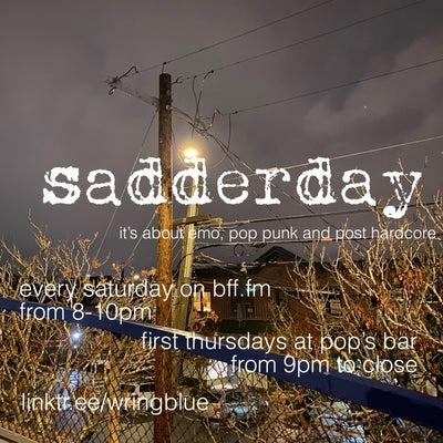 sadderday, #158