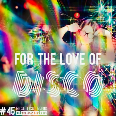 FOR THE LOVE OF DISCO | CHIC, Escort, Soul Clap, Jayda G