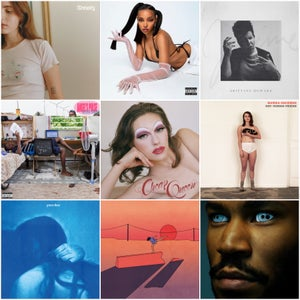 queer ear's top 5 albums of 2019 (x3)