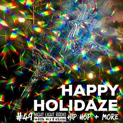 HAPPY HOLIDAZE | Snoop Dogg, Miss Eaves, RuPaul, Run D.M.C.