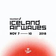 5 Icelandic Acts to See at Airwaves18