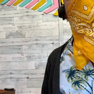 Hawaiian Shirt Italo Disco