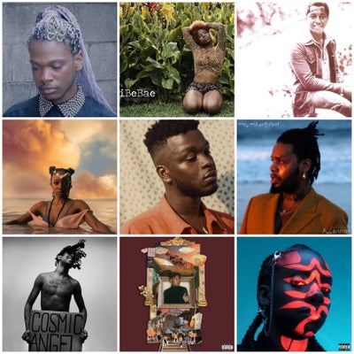 back from hiatus, celebrating Black queer artists
