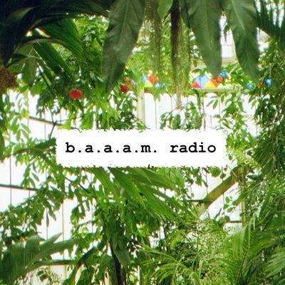 B.A.A.A.M. Radio