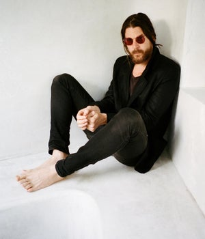 WIN: Jonathan Wilson (solo), Calvin Love @ Swedish American Music Hall