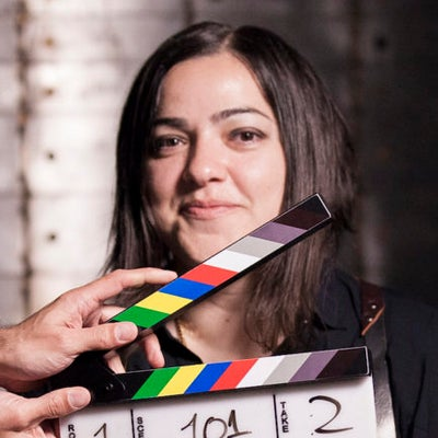 Josette Melchor! Gray Area Foundation For The Arts!