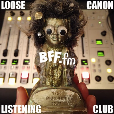 Loose Canon Listening Club