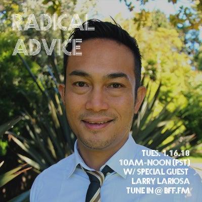 Larry Lariosa