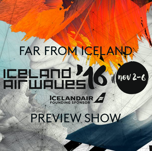 (Non-Icelandic) Bands to Catch at Iceland Airwaves 2016 (Nov. 2-6)
