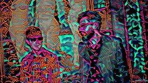 MGMT @ Fox Theater (Oakland)