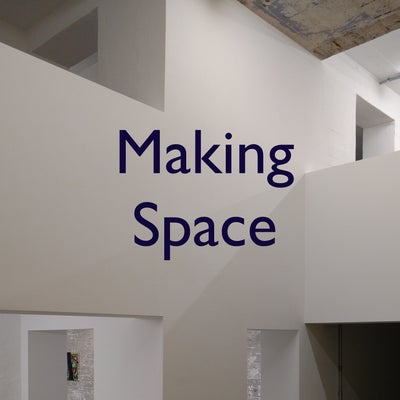 Making Space Episode 44: I'm Alone Until You Show Me