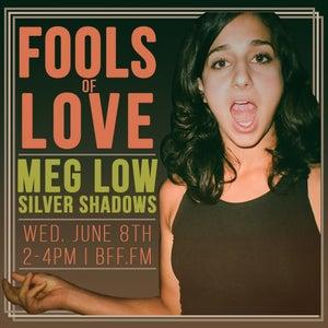 Megan  Low | Silver Shadows
