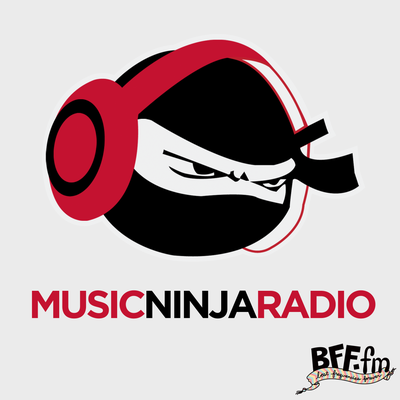 Music Ninja Radio #86: Bass's Summer Jams