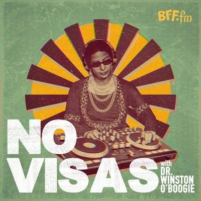 No Visas
