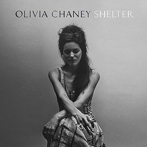Sasha's overenthusiastic review: Olivia Chaney's