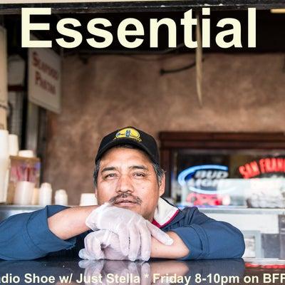 Essential Shoe