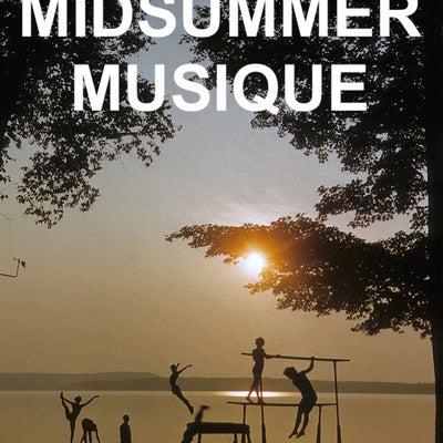 Midsummer Musique