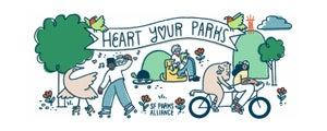 San Francisco Parks Alliance 🌲