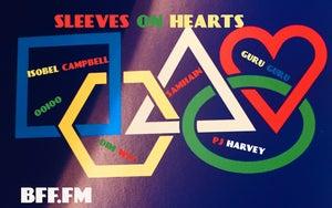 sleeves on hearts /// february 21, 2020