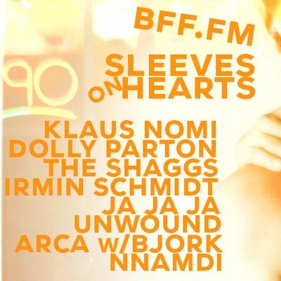 sleeves on hearts /// may 29, 2020
