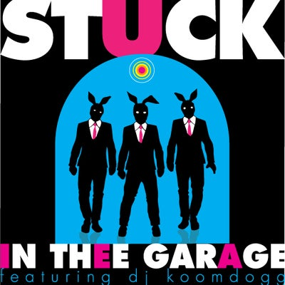 Stuck In Thee Garage #319