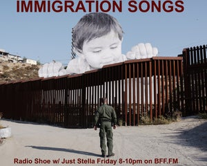 Immigrant Music