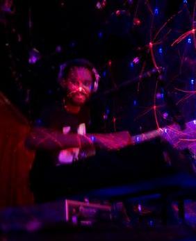 DJ Rance of Indie Slash on Mai + Charlie 3/7