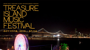 5 local artists & DJs share their must-see picks for Treasure Island Music Fest