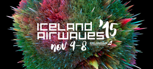 BFF.fm at Iceland Airwaves 2015
