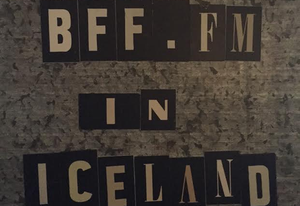 BFF.fm at Iceland Airwaves: Day 4