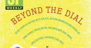 SF Weekly: Beyond the Dial: Pirate Radio Packs Up and Moves to the Unregulated Wilderness of the Internet