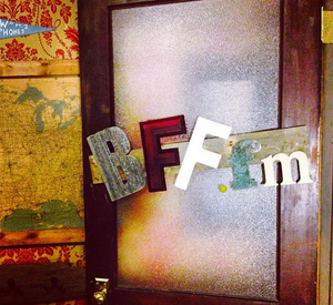 BFF.fm on Broke-Ass Stuart: Keeping SF's Creativity Alive Through DIY Community Radio